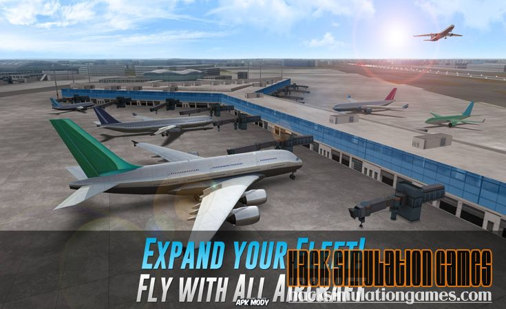Airline Commander Hack Tool for Free Unlimited AC Credits