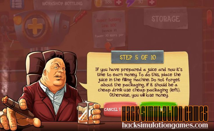 Alcohol Factory Simulator Hack Tool for Free Unlimited Coins