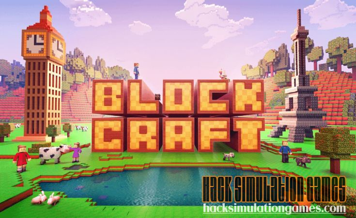 Block Craft 3D Hack Tool for Free Unlimited Gems