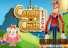 Candy Crush Saga Hack Tool for Free Unlimited Gold