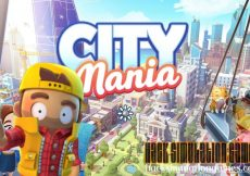 City Mania Hack Tool for Free Unlimited Cash