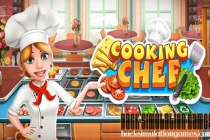 Cooking Chef Hack Tool for Free Unlimited Gems