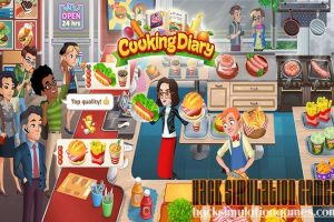 Cooking Diary Hack Tool for Free Unlimited Rubies