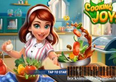 Cooking Joy 2 Hack Tool for Free Unlimited Gems