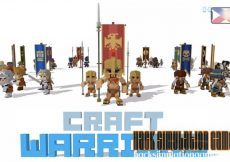 Craft Warriors Hack Tool for Free Unlimited Credits