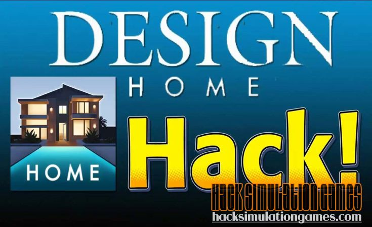 Design Home Hack Tool for Free Unlimited Diamonds