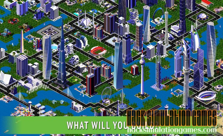 Designer City Building Game Hack Tool for Free Unlimited Diamonds