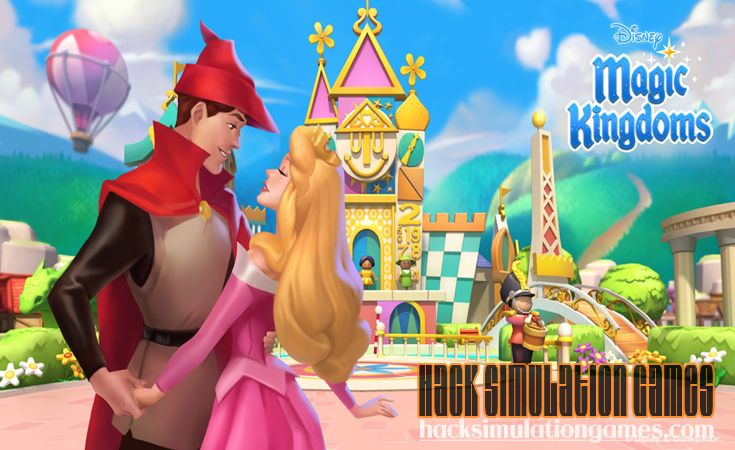 Disney Magic Kingdoms Hack Tool for Free Unlimited Gems