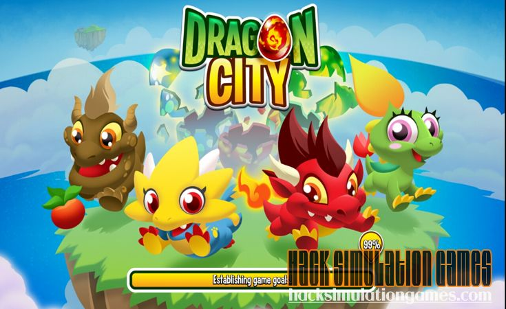 Dragon City Hack Tool for Free Unlimited Gems