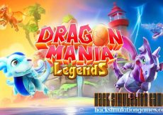 Dragon Mania Legends Hack Tool for Free Unlimited Gems