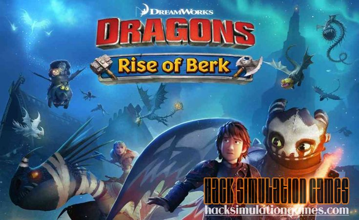 Dragons Rise Of Berk Hack Hack Tool for Free Unlimited Runes