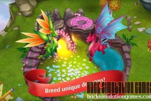 Dragons World Hack Tool for Free Unlimited Gems