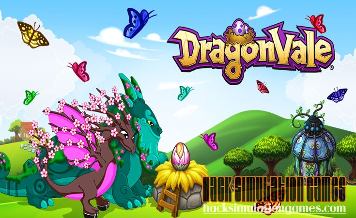 Dragonvale Hack Tool for Free Unlimited Gems