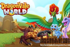 Dragonvale World Hack Tool for Free Unlimited Gems