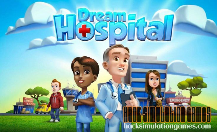 Dream Hospital Hack Tool for Free Unlimited Diamonds