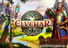 Elvenar Hack Tool for Free Unlimited Diamonds