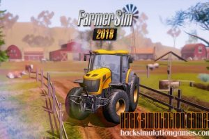 Farmer Sim 2018 Hack Tool for Free Unlimited Credits