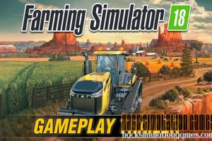 Farming Simulator 18 Hack Tool for Free Unlimited Money