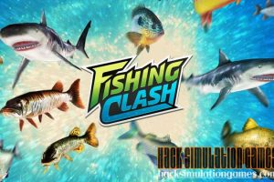 Fishing Clash Hack Tool for Free Unlimited Pearls