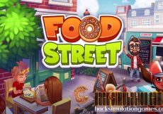 Food Street Hack Tool for Free Unlimited Gems