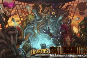 Hearthstone Heroes Of Warcraft Hack Tool for Free Unlimited Gold