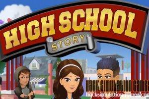 High School Story Hack Tool for Free Unlimited Rings