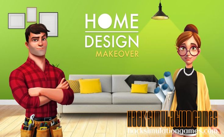 Home Design Makeover Hack Tool for Free Unlimited Gems