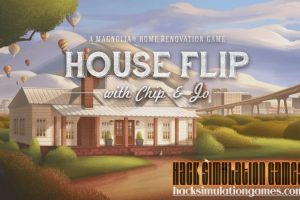 House Flip Hack Tool for Free Unlimited Money
