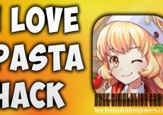I Love Pasta Hack Tool for Free Unlimited Cash