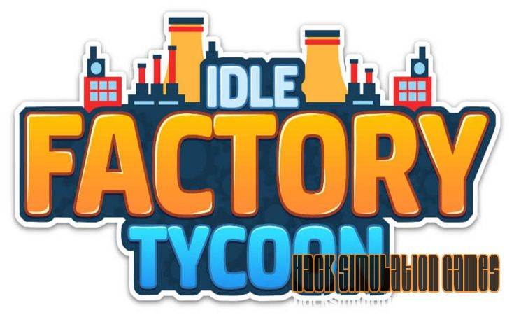 Idle Factory Tycoon Hack Tool for Free Unlimited Cash