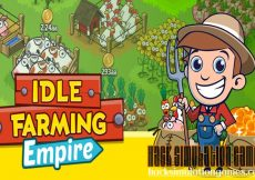 Idle Farming Empire Hack Tool for Free Unlimited Gems