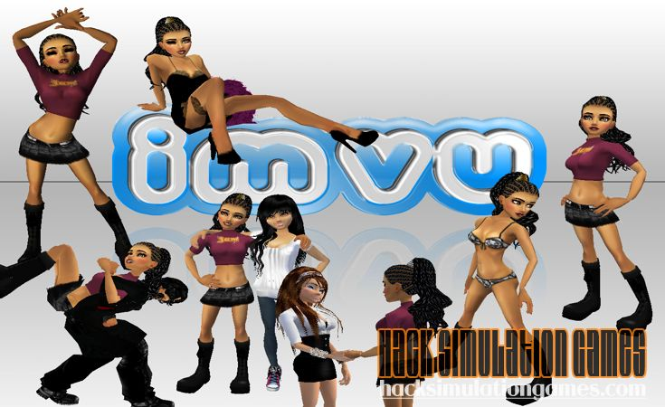 Imvu Hack Tool for Free Unlimited Credits