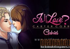 Is-It Love? Gabriel Hack Tool for Free Unlimited Energy