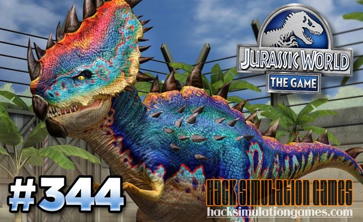 Jurassic World The Game Hack Tool for Free Unlimited Cash