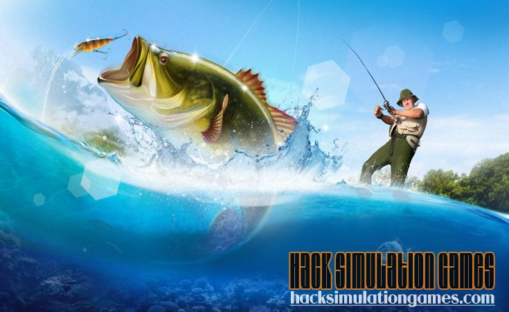 Lets Fish Hack Tool for Free Unlimited Banknotes