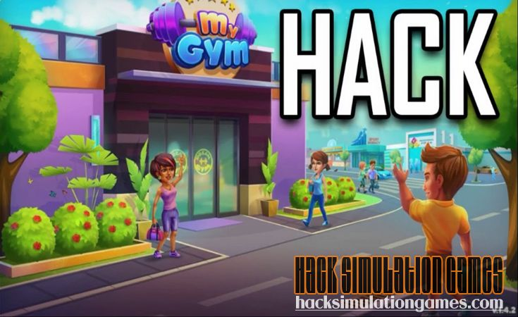 My Gym Fitness Studio Manager Hack Tool for Free Unlimited Bucks