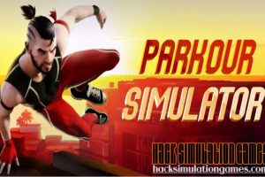 Parkour Simulator 3D Hack Tool for Free Unlimited Money