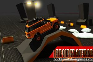 Projec Offroad Hack Tool for Free Unlimited Money