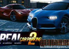 Real Car Parking 2 Hack Tool for Free Unlimited Cash