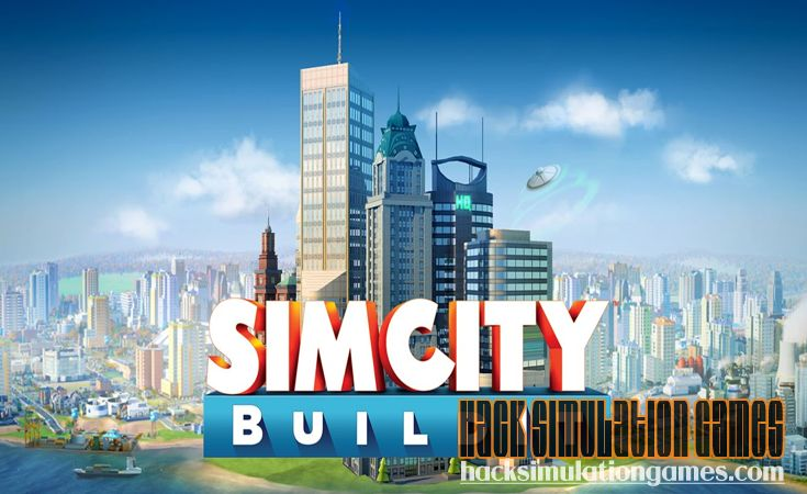 Simcity Buildit Hack Tool for Free Unlimited SimCash