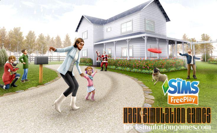 Sims Freeplay Hack Tool for Free Unlimited Simoleons