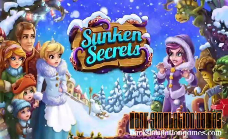 Sunken Secrets Hack Tool for Free Unlimited Pearls