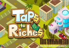 Taps To Riches Hack Tool for Free Unlimited Gems