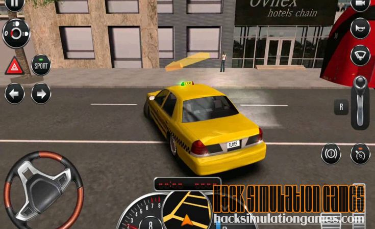 Taxi Sim 2016 Hack Tool for Free Unlimited Coins