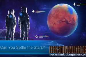 Terragenesis Space Settlers Hack Tool for Free Unlimited GP
