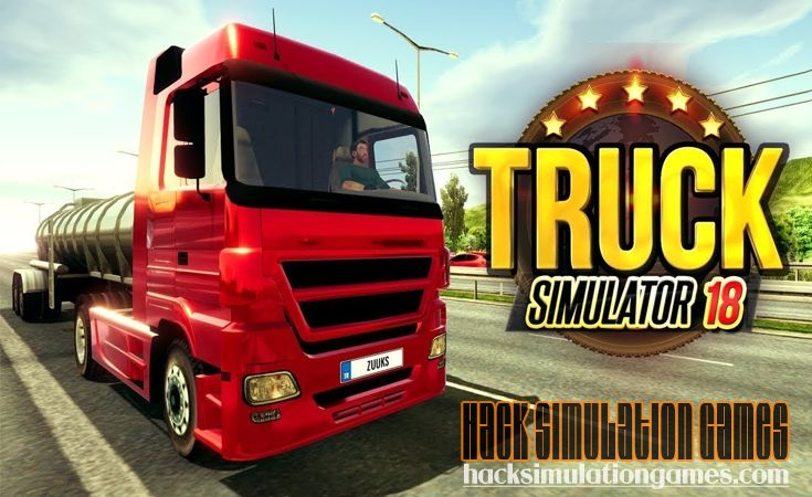 Truck Simulator 2018 Europe Hack Tool for Free Unlimited Money